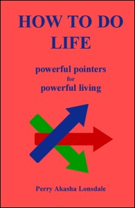 How To Do Life by Akasha Lonsdale
